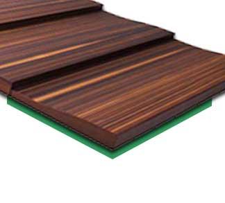 Akustické tvarované desky INOIS® S-WAVE a M-WAVE